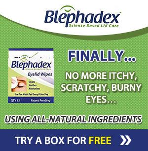 Blephadex Try Free Box